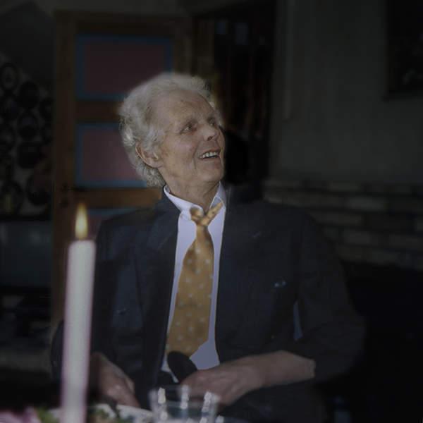 My daddy - Kristin-Johanne Inntjore, KIJOIN